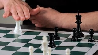Legal & Illegal Moves | Chess