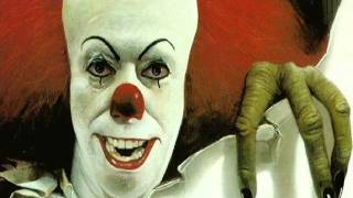 208 Talks Of Angels - Pennywise The Dancing Clown