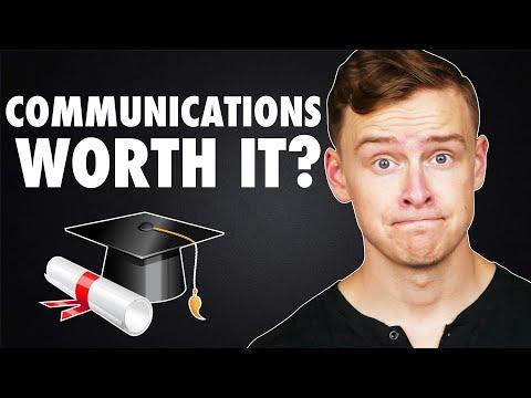 Communications Major: Good Or Bad Degree?