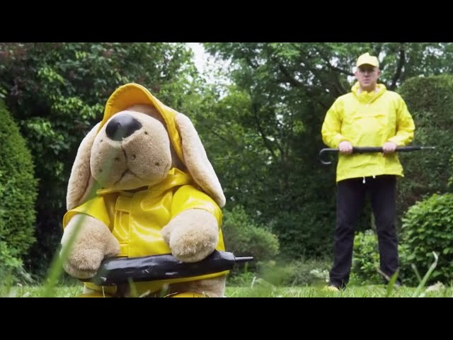 TV TV Episode 30 of 54 'YELLOW DOG'