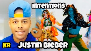 Justin Bieber - Intentions (CHANGES: The Movement) ft. Quavo - Reaction