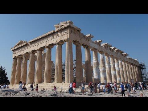 Athens Sept 2014