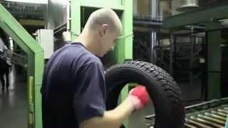 Производство зимних шин Nokian(Официальный канал NASEZON.BY на YouTube © http://youtube.com/nasezonby NASEZON.BY - сезон..., 2015-04-08T13:12:05.000Z)