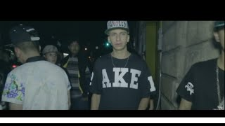 Toser one Ft Plucky - LLego la hora -  Video Oficial - HD