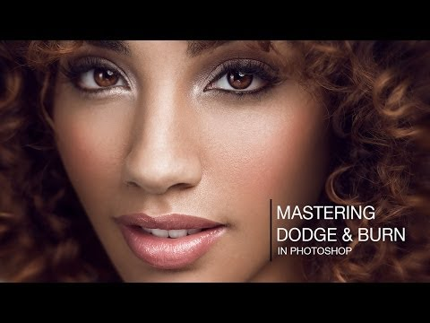 Mastering Dodging and Burning with 4 Techniques (Photoshop Tutorial)