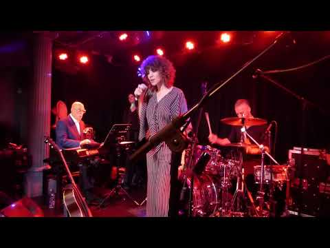 """Mike Garson """"Wild Is The Wind"""" Live @ The Water Rats London 27-11-17"""