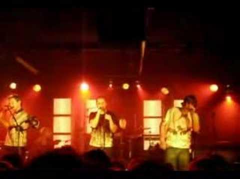 Don Johnson Big Band - Island Girl @ Lutakko 5.12 mp3