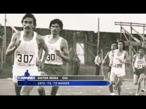 2015 San Blas Half Marathon from RUNNING National Broadcast Series