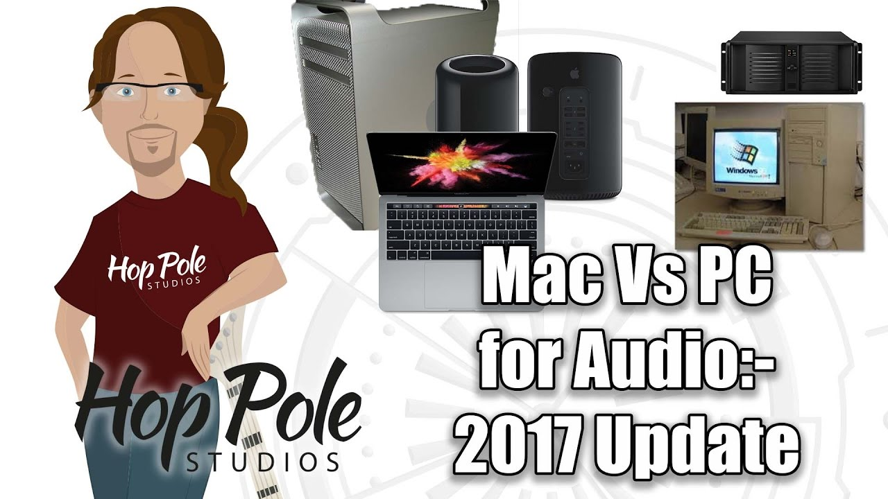 Part 2: Best Music Production Software for Mac