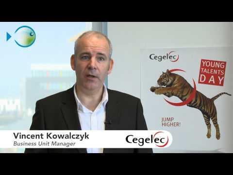 Job Description Cegelec - BegoodHIGH