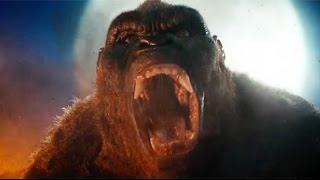 Kong: A Ilha da Caveira - Trailer #2 Legendado [Tom Hiddleston, Brie Larson]