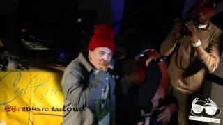 """Yelawolf feat Rittz """"My Box Chevy"""
