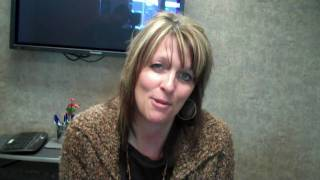 Angela May - Husker Home Finders - Stacy Thorne Endorsement