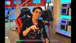 Дневник Геймера - Сезон 1 серия 02 - Игровой клуб - молодёжный сериал Disney