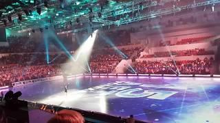 Alexandra Trusova / Averbukh show 6.04