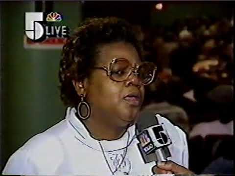 Chicago City Council November 1987 | Part 2