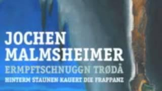 Jochen Malmsheimer - Und Deutsch meint einfach - Antwort