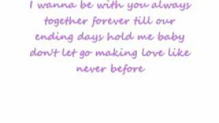 NB Ridaz-Lost in Love Lyrics