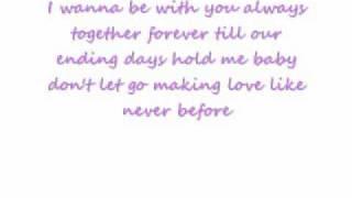 NB Ridaz-Lost in Love Lyrics