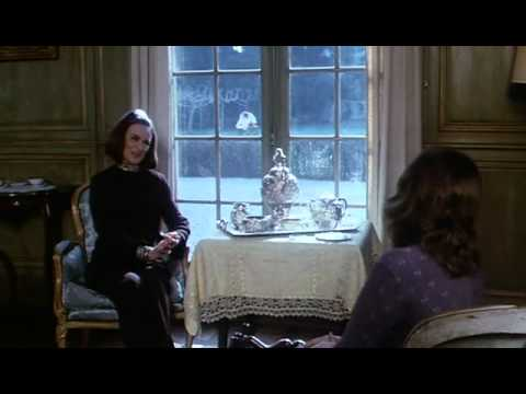 Harold and Maude - Meeting Candy scene