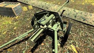How to operate the PaK40 - gm_ordnance