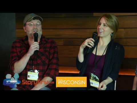 Wisconsin Film Festival 2016 Filmmaker Panel Series: The Life of a Wisconsin Filmmaker