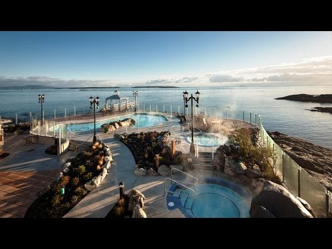 Top10 Recommended Hotels in Victoria, Vancouver Island, Canada