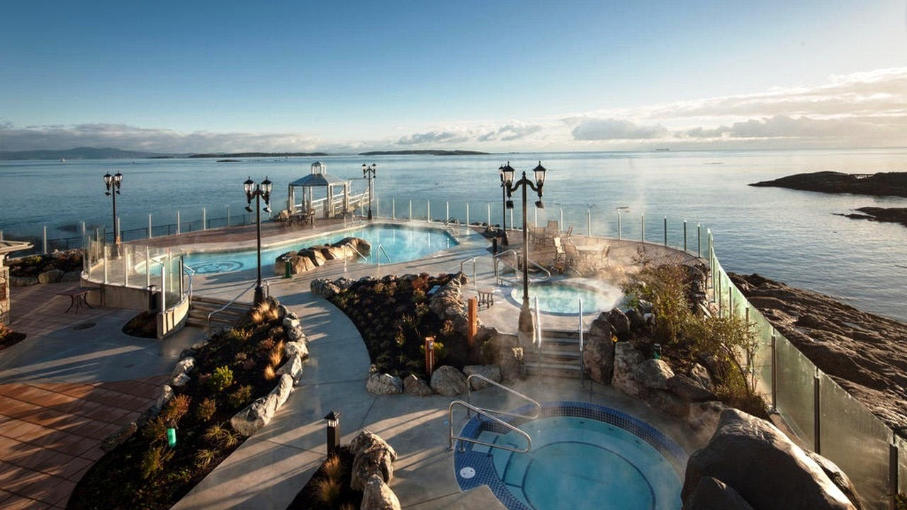 Top10 Recommended Hotels In Victoria Vancouver Island Canada