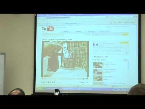 UNILT Dr Sami Kara Presentation
