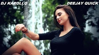 DISCO POLO MIX 2019!!! ✔ DJ KAROLLO & DEEJAY QUICK ✔ NAJNOWSZY MIX 2019 ♫ HIT ZA HITEM