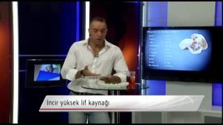 İncirin faydaları - yeni bir ben - HTV Türkiye - Fırat Çakır