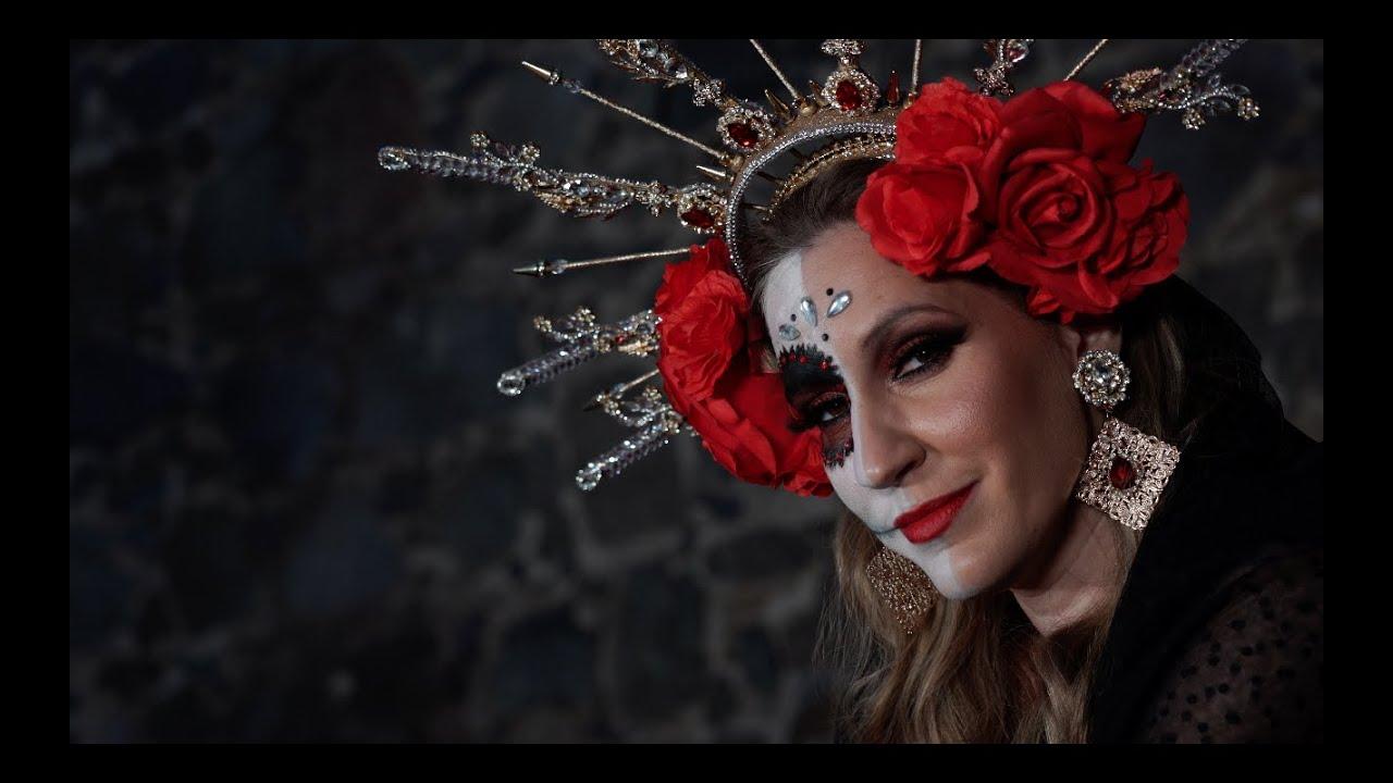 """María Toledo pone a """"rodar"""" su ranchera flamenca en Veranos de la Villa este domingo"""