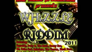 Whizzle Riddim (2011) Version [GMC Music Prod.]
