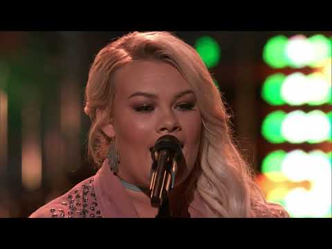 The Voice: The Knockouts Premiere  Chloe vs Ashland KO Leak  SocialNewsXYZ