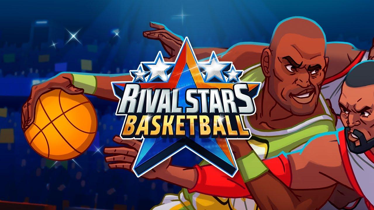Rival Stars Basketball IOS