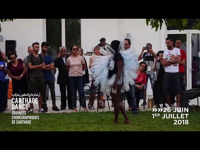 Retour sur la 6e Journée Carthage Dance 2018