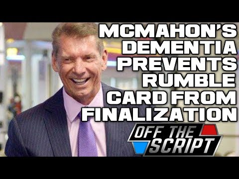 WWE Reportedly UNDECIDED On The Entire Royal Rumble 2019 Match Card | Off The Script 254 Part 2 Mp3