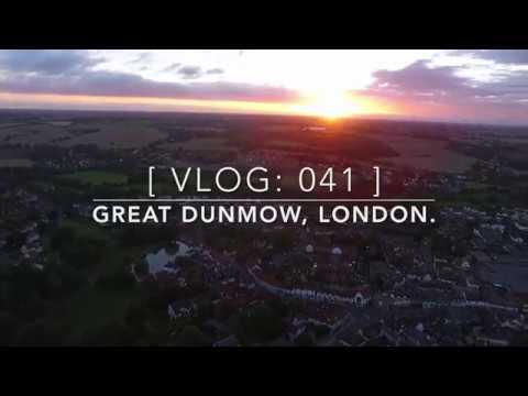 UK Royal Travelers Day 2: (GREAT DUNMOW)
