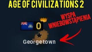Age of Civilizations 2 - Najmniejsza ekonomia w grze! - Wyspa Wniebowstąpienia