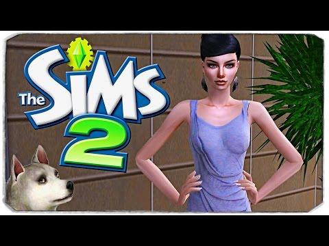 Sims 2: ЗИМНЯЯ ИСТОРИЯ