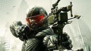 """Crysis 3: """"Hunter Mode Gameplay"""" - w/ Dlin and Halo - (No Comm, Sorry)"""