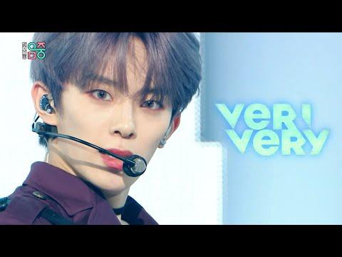 [쇼! 음악중심 4K] 베리베리 - 지.비.티.비 (VERIVERY -G.B.T.B) 20201017