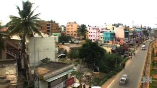 India's Richest Self-made Woman: Kiran Mazumdar-Shaw, with CNN 2012