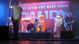 JESUS & MARY CHAIN - THE HARDEST WALK, Miami Live 2015