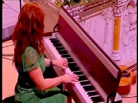 Marie-Therese McCartin performs 'You Raise Me Up' by Rolf Løvland & Brendan Graham