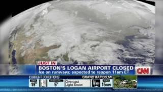 CNN: Monster storm cuts across US heartland