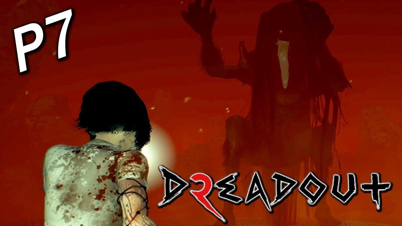 DreadOut 2《小鎮驚魂2》Part 7 - 邪教地下室 - YouTube