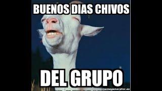 Buenos Dias Grupo Whatsapp Gracioso