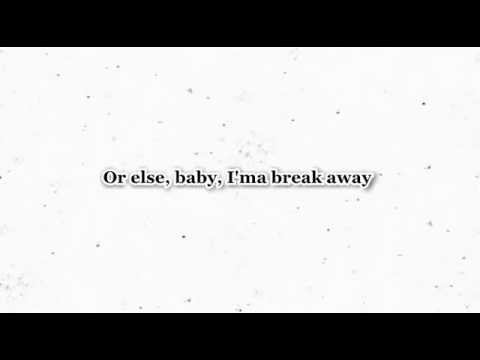 JoJo - Cold blooded ( with lyrics )