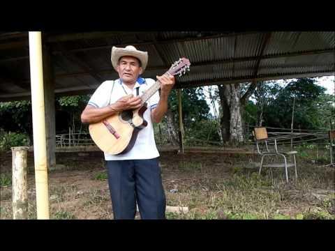Don Héctor: el cantante de los pueblos colombianos